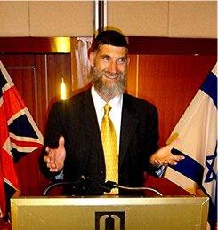 Hanoch Teller Speaking